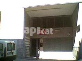 For rent office, 75.00 m², C/. SANT JOSEP