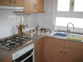 For rent flat, 86 m², near bus and train, almost new, ambulatorio