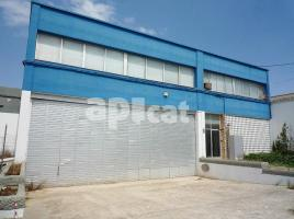 Alquiler nave industrial, 2239.00 m²