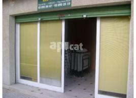 Local comercial, 43 m², PLAYA