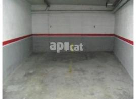 Parking, 18.27 m², PUEBLO