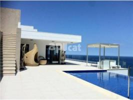 New home - Flat in, 397.53 m², 6 bedrooms, vistas mar