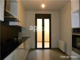 New home - Flat in, 82.46 m², new, BERGUEDÀ CENTRAL