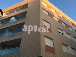 Flat, 50.00 m², near bus and train, almost new, Tossal de les Figueres, 2