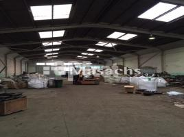 Nave industrial, 975 m²