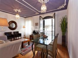 Flat in monthly rentals, 85 m², Santa Anna - Rambla Canaletes