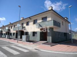 New home - Houses in, 207.43 m², new, Ermita de Sant Sebastia