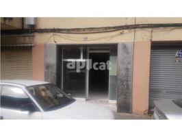 Alquiler local comercial, 45 m²