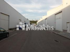 Nave industrial, 229 m²
