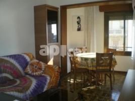 Flat in monthly rentals, 65.00 m², near bus and train, de Sant Antoni Maria Claret