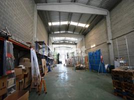 For rent industrial, 414 m²