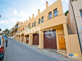 Houses (terraced house), 194.00 m², near bus and train, almost new, Castell