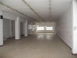 Alquiler local comercial, 250 m²