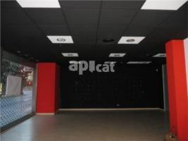 Alquiler local comercial, 150 m²