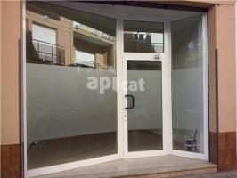 For rent business premises, 53 m²