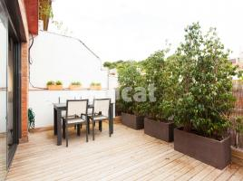 Flat in monthly rentals, 100 m², Bertran - Balmes