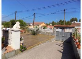 Detached house, 55 m²