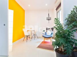 Flat in monthly rentals, 65 m², close to bus and metro, Galileu - Travessera De Les Corts