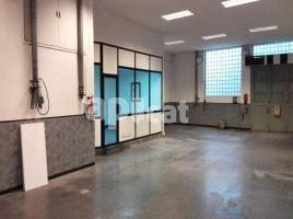 Nave industrial, 165 m²
