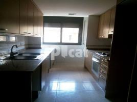 For rent flat, 85.00 m², near bus and train, almost new, de la Comtessa Dolça