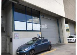Industrial, 580 m², Colon, 418 D Nau 2 (interior)