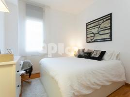 Flat in monthly rentals, 87 m², near bus and train, Manuel Girona - Capitán Arenas