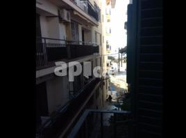 For rent flat, 80.00 m², near bus and train, d\'en Tacó