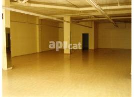 Alquiler local comercial, 220 m²