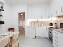 Flat in monthly rentals, 75 m², Girona - Consell De Cent