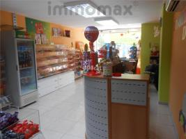 Alquiler local comercial, 110.00 m²