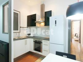 Flat in monthly rentals, 70 m², close to bus and metro, Argenter - Palau De La Musica