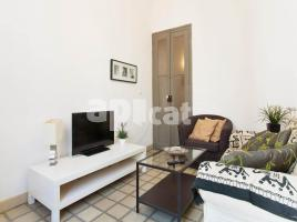 Flat in monthly rentals, 70 m², near bus and train, Argenter - Palau De La Musica