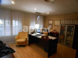 For rent office, 50.00 m², near bus and train, d'Aragó