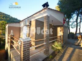 Houses (detached house), 85 m², near bus and train