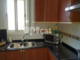 Duplex, 130.00 m², near bus and train, almost new, pau casals