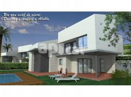 Houses (detached house), 220 m², near bus and train