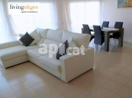 For rent flat, 110 m², near bus and train, almost new, Zona 1