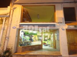 Alquiler local comercial, 115 m²