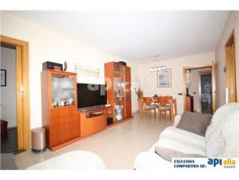 Flat, 101 m², almost new, Bages