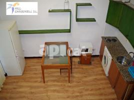 For rent flat, 55 m², near bus and train