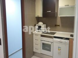 For rent flat, 60.00 m², near bus and train, del Sifó