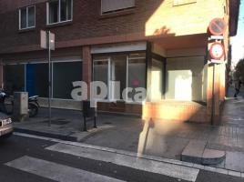 For rent business premises, 48.00 m², near bus and train, del Cardenal Vives i Tutó, 55
