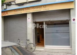 Local comercial, 160 m²