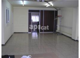 Flat, 90 m², almost new
