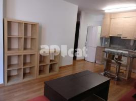 For rent flat, 92.00 m², almost new, Joan Culleré