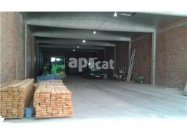 For rent industrial, 549 m²