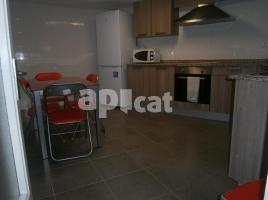 For rent flat, 92.00 m², Santa Bárbara, 1
