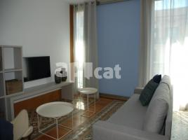 Flat in monthly rentals, 61.00 m², close to bus and metro, de Bailèn