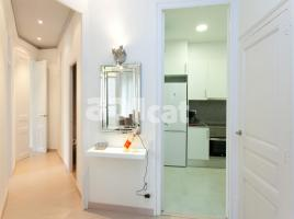 Flat in monthly rentals, 75 m², close to bus and metro, Girona - Consell De Cent