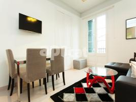 Flat in monthly rentals, 75 m², near bus and train, Girona - Consell De Cent